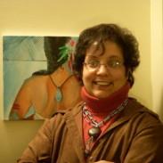jeanne art show